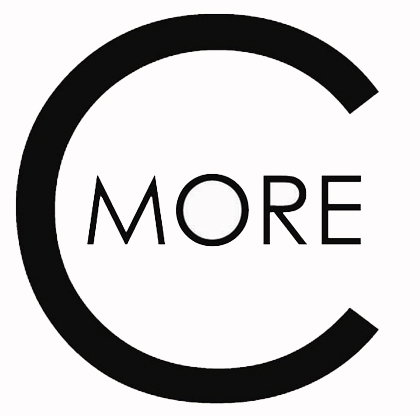 logo C-More voor blog